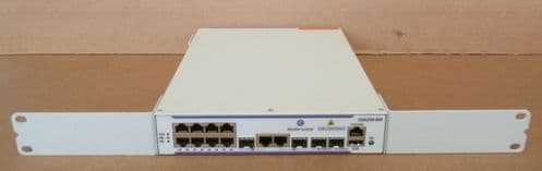 Alcatel Lucent OS6250-8M OmniSwitch 6250 Stackable L2 100MB/s Managed Switch